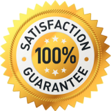 100% Satisfaction Guarantee in 80302
